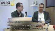 مصاحبه با نایب رییس بخش نرم افزار نوکیا در کنگره جهانی موبایل 2013