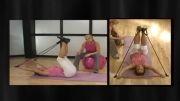 ایروپن | کش حرکات ورزشی (مخصوص ورزش پیلاتز)