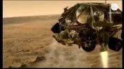 کاوشگر ناسا نتوانست روی کره مریخ گاز متان پیدا کند.