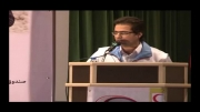 اجرای محمود متولی طاهر در کنگره بهداشت باروری
