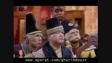 كلیپ خنده دار كلاس درس در زمان قاجار