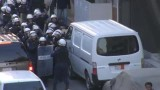 حمله گروهی نیروهای امنیتی به دختر جوان بحرینی