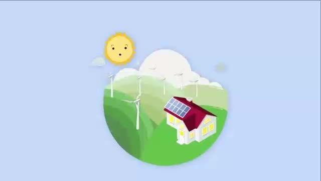 باتری که انرژی تجدید پذیر را در خود ذخیره کند