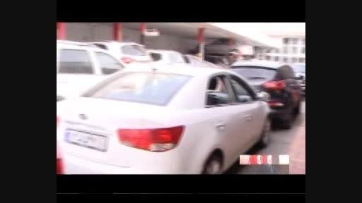 افزایش 5 درصدی عوارض واردات خودرو