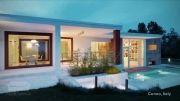 زیبا ترین خانه در جهان(نماینده ایران خانه ای از کرج)