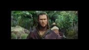 سفید برفی و مرد شکارچی(فیلم فانتزی زیبای 2012)