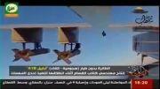 پرواز پهپاد مقاومت فلسطین بر فراز اراضی اشغالی