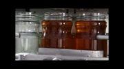 پروسه تولید عسل دریان کندو (بخش دوم)