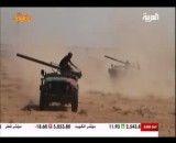 تصاویری از عملیات تصرف شهر سرت لیبی