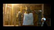 سیستم پرکن جامبوبگ- ویژه کارخانجات سیمان-جامبوبگ پرکن