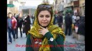 عکاس آمریکایی در ایران