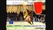 تعزیه حربن ریاحی - قسمت یارب
