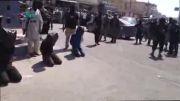 داعش پیکر قربانیان خود را کجا دفن می کند؟؟