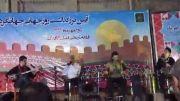 فرج علیپور