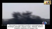 سوریه- توضیح کامل عملیات جدید ارتش سوریه برای آزاد سازی شهر حلب (طوفان شمال) بعد از القصیر