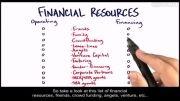چگونه استارتاپ بسازیم ۱۱-۴- آزمون منابع مالی