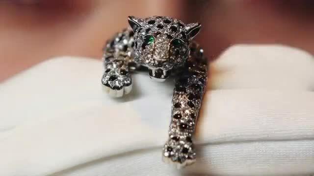 گرانترین جواهرات جهان