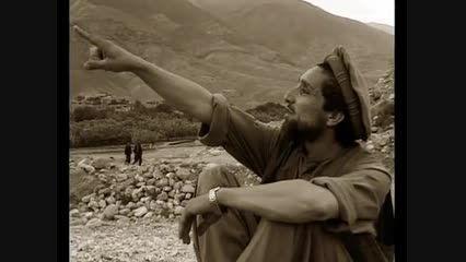 «شهید احمدشاه مسعود» افتخار افغانستان