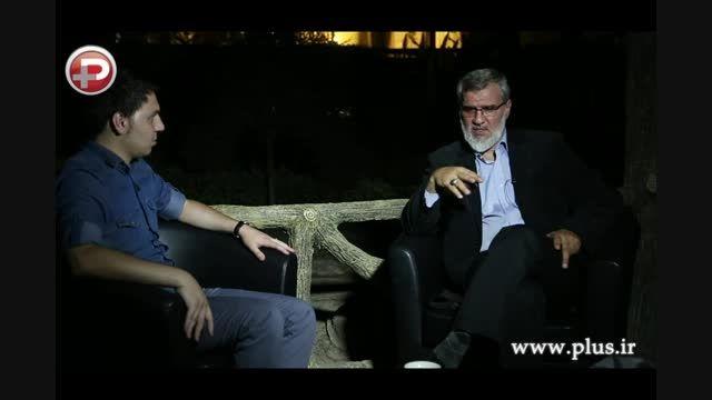 قسمت چهارم گفتگوی جنجالی محمد رویانیان