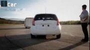خودرویی که نیاز به کارواش ندارد!!!!!!!