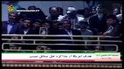 هدف آمریکا از مذاکره با ایران
