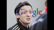 گوگل با طرحی جدید متفاوت