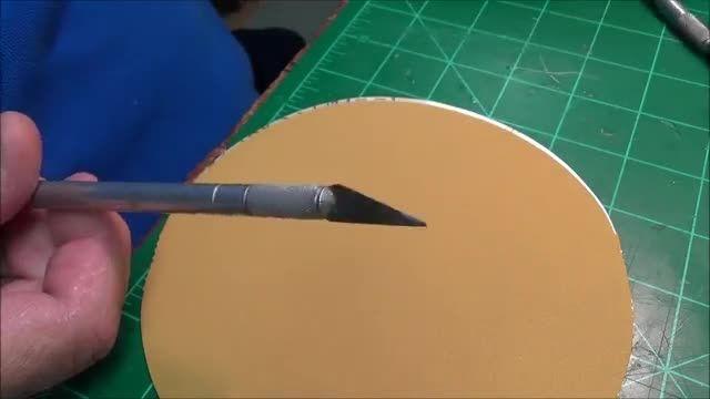 چگونه زاکتونایف را تیز نگه داریم
