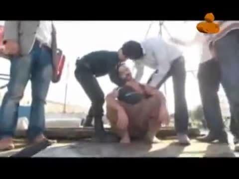 فیلم بخشش محکوم به اعدام پس از اجرای حکم