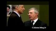 نتیجه تنش زدایی، مذاکره و مقاومت در مذاکرات هسته ای به روایت مستند BBC