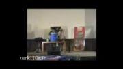 ممد و صمد - طرز تهیه آبگوشت اروپایی