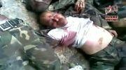 تلفات ارتش سوریه در مقابل جبهه النصره