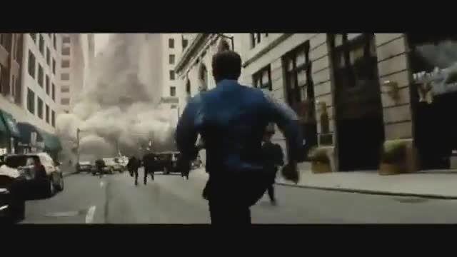 تریلر جدید فیلم بتمن علیه سوپرمن