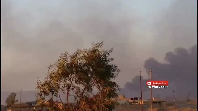 انتحاری داعش در بیجی