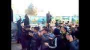جشن ولادت امام حسن عسکری (ع) در دبستان ما