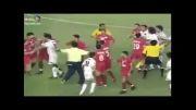 مهدوی کیا به خاطر علی دایی بزن بهادر شد !!!!!