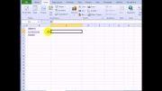 ایجاد یک تابع اکسل برای استخراج لینک آدرس