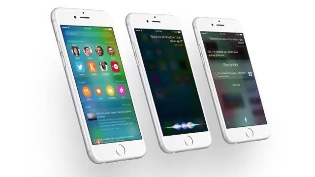 11 ویژگی فاش شده از iPhone 6S