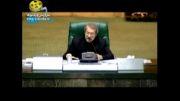 لاریجانی: 9دی شکوفایی اراده ملت در مقابل کج اندیشی