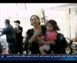 صهیونیست ها از فلسطینی چادر نشین هم هراس دارند
