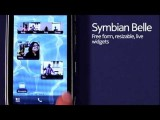 Symbian Belle - UI hands-on demo