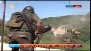 عملیات نظامی محرمانه پخش نشده از حزب الله!!!