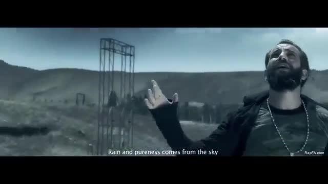 تتلو جان«موزیک ویدیو  انرژی هسته ای»