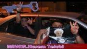 پیروزی دكتر حسن روحانی در انتخابات و شادی مردم سراسر ایران