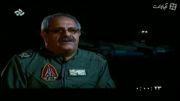تلاش بی نتیجه ی صدام برای انهدام اف14 های ایرانی