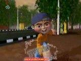انیمیشن چهارشنبه سوری به مناسبت فرارسیدن 4شنبه سوری