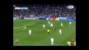 بازی برگشت بارسلونا و رئال مادرید(ال کلاسیکو برگشت در لیگ)
