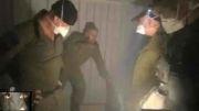 کشف محموله موشک های ایرانی توسط اسرائیل