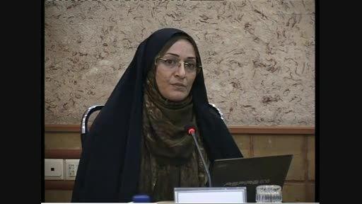 پوشش و منش زنان در نقاشی و ادبیات ایران