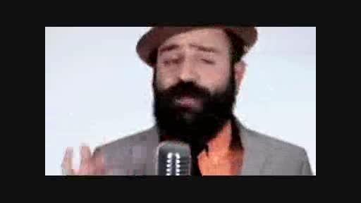 خواننده رپ ملعون شاهین نجفی .جدید