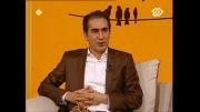 حضور رئیس هیات مدیره تیراژه هارمونی در برنامه روز از نو